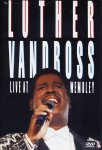 Luther Vandross - Live At Wembley (DVD - SONE 1)