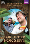 Før Det Er For Sent (DVD)