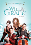 Will & Grace - Sesong 1 (DVD)