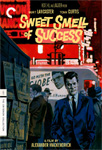 Sweet Smell Of Success - Criterion Collection (DVD - SONE 1)