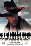 The Jack Bull (DVD - SONE 1)