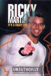 Ricky Martin - It's A Crazy Life (Unauthorized) (DVD - SONE 1)