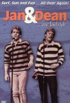 Jan & Dean - One Last Ride (DVD - SONE 1)
