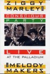 Ziggy Marley And The Melody Makers Conscious Party  Live At The Palladium (DVD - SONE 1)