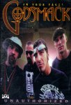Godsmack - In Your Face: Unauthorized (DVD)