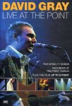 David Gray - Live At The Point (DVD - SONE 1)