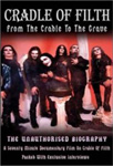 Cradle Of Filth - From The Cradle To The Grave (DVD)