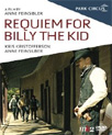 Requiem For Billy The Kid (UK-import) (DVD)
