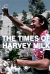 The Times Of Harvey Milk - Criterion Collection (DVD - SONE 1)