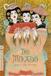 The Mikado - Criterion Collection (DVD - SONE 1)
