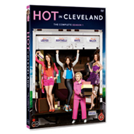 Hot In Cleveland - Sesong 1 (DVD)