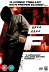 F (UK-import) (DVD)