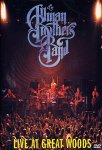The Allman Brothers Band - Live At Great Woods (DVD)