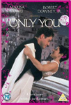 Only You (UK-import) (DVD)