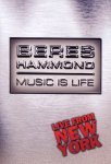 Beres Hammond - Music Is Life: Live From New York (DVD - SONE 1)