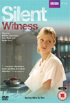 Silent Witness - Sesong 9 & 10 (UK-import) (DVD)