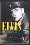 Elvis Presley - The Missing Years: Special Collector's Edition (DVD - SONE 1)