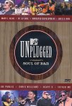 MTV Unplugged: Soul Of R&B (DVD - SONE 1)