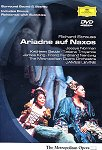 Produktbilde for Richard Strauss - Ariadne Auf Naxos (DVD)