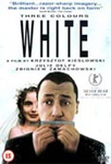 Three Colours White (UK-import) (DVD)