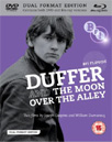 Duffer / Moon Over The Alley (UK-import) (Blu-ray + DVD)