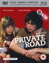 Private Road (UK-import) (Blu-ray + DVD)