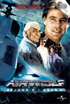 Airwolf - Sesong 2 Del 2 (DVD)