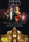 New Year's Eve Concert 2010: Staatskapelle Dresden (DVD)