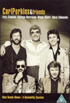 Carl Perkins - Carl Perkins And Friends (DVD)