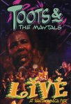 Toots & The Maytals - Live At Santa Monica Pier (DVD - SONE 1)