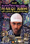 Mystikal - Mardi Raw : Up Close & Uncencored (DVD - SONE 1)