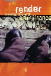 Ani DiFranco - Render: Spanning Time With Ani DiFranco (DVD)