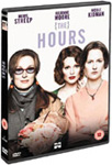 The Hours (UK-import) (DVD)