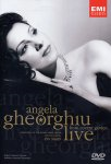 Angela Gheorghiu - Live From Covent Garden (DVD - SONE 1)