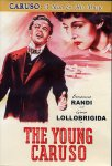 The Young Caruso (DVD)