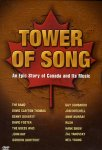 Tower Of Song: An Epic Story Of Canada And Its Music (DVD - SONE 1)
