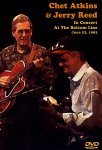 Chet Atkins & Jerry Reed - In Concert At The Bottom Line  (June 22,1992) (DVD - SONE 1)