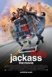 Jackass - The Movie (UK-import) (DVD)