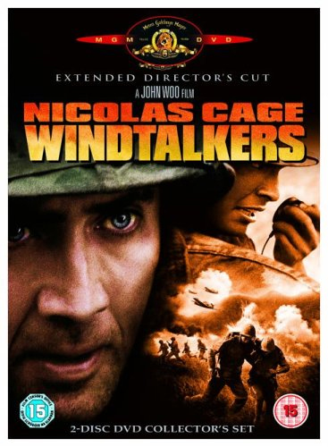 Windtalkers - Extended Director's Cut (DVD - SONE 1)