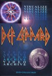 Def Leppard - Visualize / Video Archive (DVD - SONE 1)