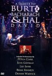A Tribute To Burt Bacharach & Hal David (DVD - SONE 1)