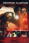 George Clinton Parliament Funkadelic - The Mothership Connection (DVD - SONE 1)