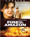 Fire On The Amazon (DVD - SONE 1)