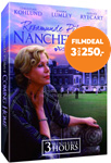 Produktbilde for Rosamunde Pilcher - Nancharrow (DVD)