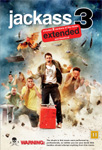 Produktbilde for Jackass 3 (DVD)