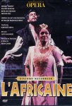 Giacomo Meyerbeer - L'Africaine (DVD - SONE 1)