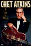 Chet Atkins - A Life In Music (DVD - SONE 1)