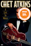 Produktbilde for Chet Atkins - A Life In Music (DVD - SONE 1)