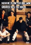 New Kids On The Block - Greatest Hits: The Videos (DVD - SONE 1)