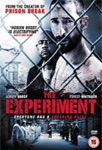 The Experiment (UK-import) (DVD)